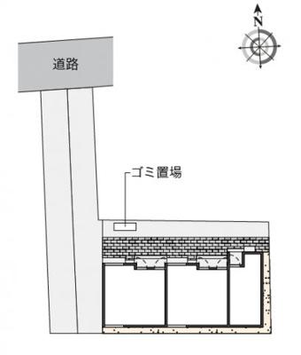 【その他】レオネクスト桜丘第3