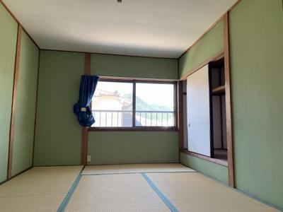 2階中和室