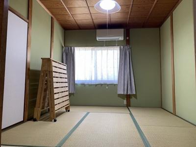 1階中和室