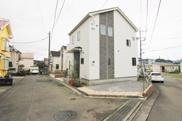 あきる野市山田 新築戸建て 全2棟 1号棟の画像