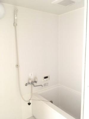 【浴室】コーポヨコタ