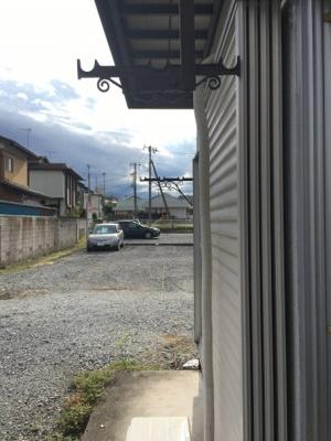 【展望】コーポヨコタ