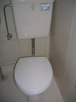 【トイレ】東松山フィフティーン