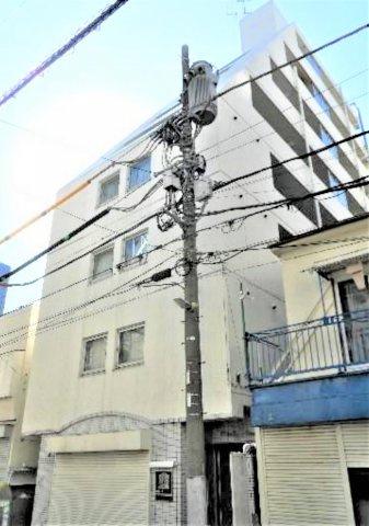 【外観】日興パレス伊勢佐木町北