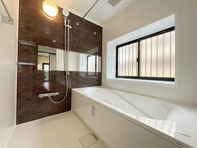 【浴室】小田急小田原線「新百合ヶ丘」駅 中古戸建