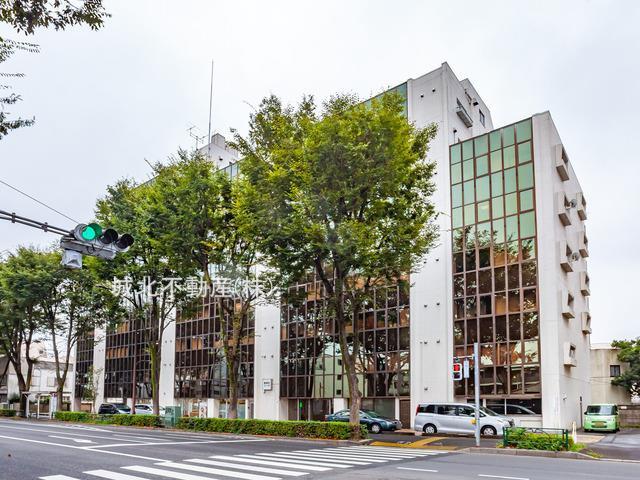 【外観】善福寺コーポ
