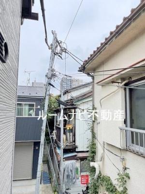 【展望】北大塚3丁目戸建て
