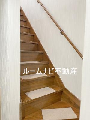 【内装】北大塚3丁目戸建て