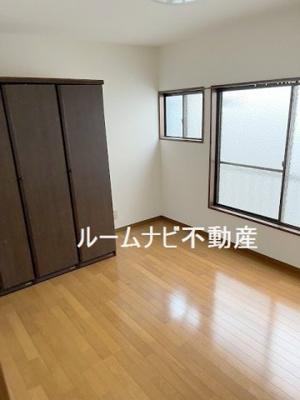 【洋室】北大塚3丁目戸建て