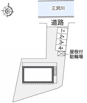 【その他】レオパレスパピー北浦Ⅱ