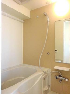 【浴室】ぺーラ・ビルゴ
