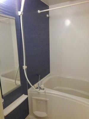 【浴室】サンフラット