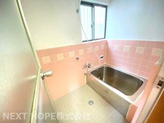 浴室です♪お好きなリフォームを楽しんでみませんか?