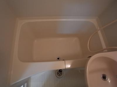 【浴室】アメニティ大東2番館