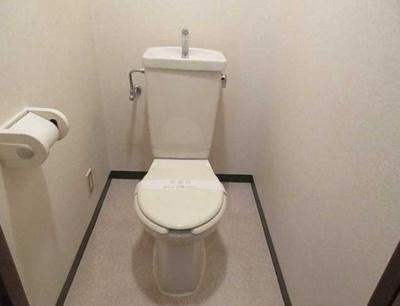 【トイレ】サンライズガーデン 浴室乾燥機 2人入居可 オートロック