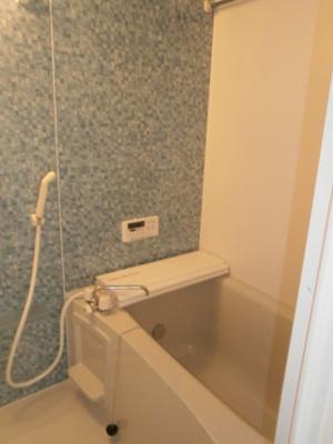 【浴室】トレゾール城野