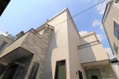 【外観】東村山市秋津町2丁目 令和1年築の築浅物件