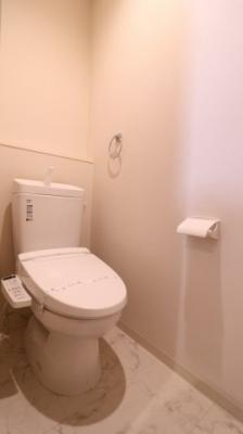 【トイレ】パロス須磨浦通