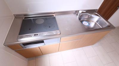 【キッチン】パロス須磨浦通