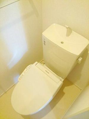 【トイレ】アウローラ