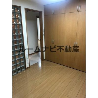 【寝室】Prime Court Komagome