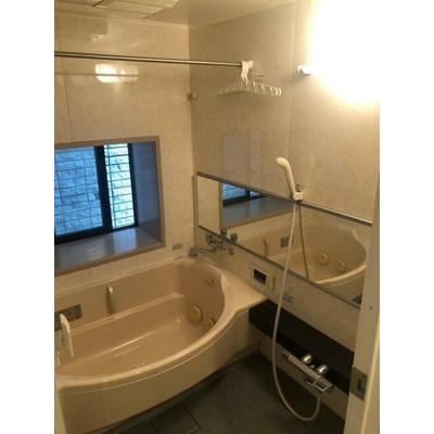【浴室】Prime Court Komagome