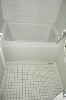 【浴室】カルム北本 1号棟