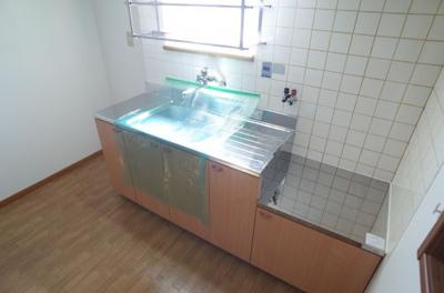 【キッチン】ガーデンハイツ芦屋