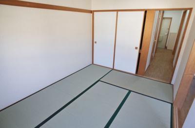 【和室】ガーデンハイツ芦屋