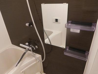 【浴室】モン・シャトー上荻