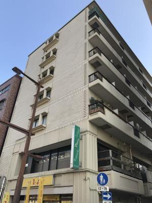 最寄り駅徒歩3分 横浜駅まで徒歩12分の立地 新規内装リノベーション アフターサービス保証付き
