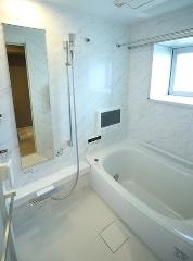 【浴室】コンフォリア新御徒町
