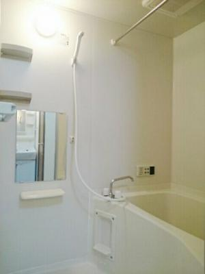 【浴室】ル・モンドFⅡ