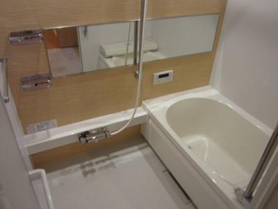 【浴室】シャーメゾンラグジー