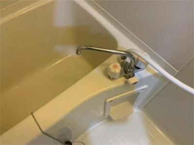 【浴室】APARTMENTα
