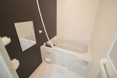【浴室】フジパレス服部西町Ⅱ番館