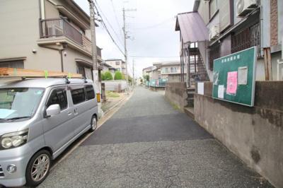 【周辺】フジパレス服部西町Ⅱ番館