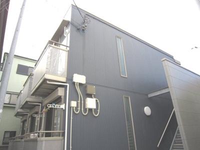 「礼金0円・敷金0円」のアパートです。