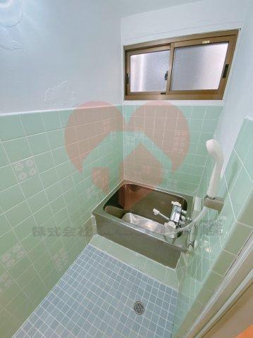 【浴室】エクシード堺