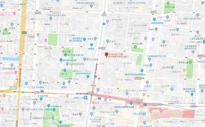 【地図】サンイースト