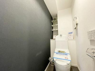 【トイレ】小田急小田原線「向ヶ丘遊園」駅 東急ドエルアルス向ヶ丘遊園