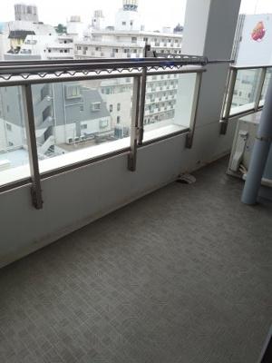 【浴室】横濱ディアタワー