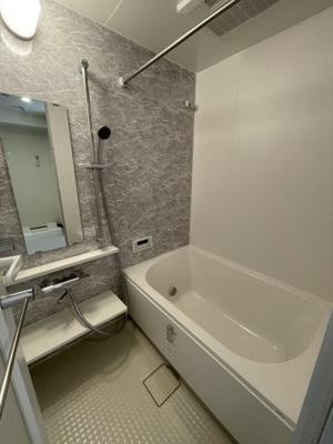 【浴室】リアライズ小路駅前