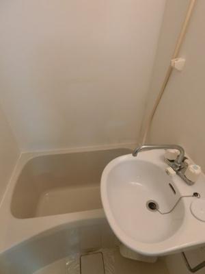 【浴室】K-house西ヶ原