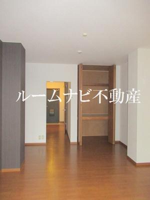 【キッチン】クレール松が谷