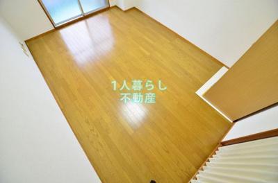 【内装】テラスセザール大森