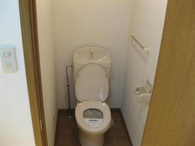 【トイレ】ベルウッドS