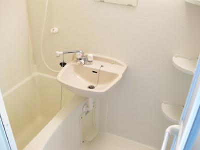 【浴室】ベルウッドS