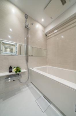 【浴室】グレイス日暮里