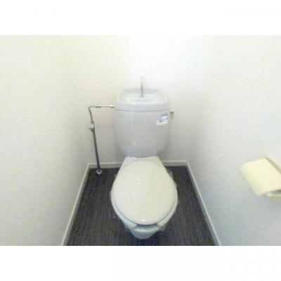 【トイレ】メゾンパストラルⅡ